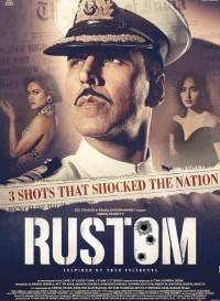 Rustom (2016) Hindi Movie Bluray    720p [1.1GB]