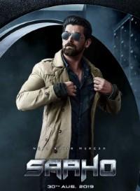 Saaho (2019) Hindi Movie HDRip 480p [400MB]    720p [1GB]    1080p [2.6GB]