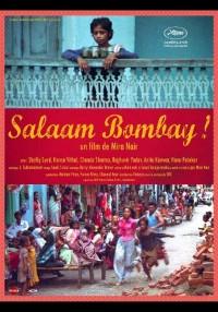 Salaam Bombay! (1988) Hindi Movie Bluray    720p [1GB]    1080p [2.7GB]