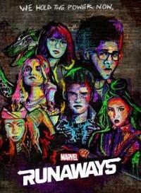 Runaways {Season 1 & 2} English 720p [300MB]
