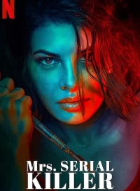Mrs. Serial Killer (2020) Hindi Movie Bluray 480p [300MB]    720p [1.2GB]    1080p [2.7GB]