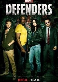 Marvel The Defenders {Season 1} 720p [Episode 1-8] (350MB)