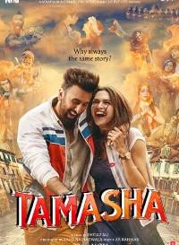 Tamasha (2015) Hindi Movie Bluray || 720p [1.2GB] || 1080p [5GB] ||