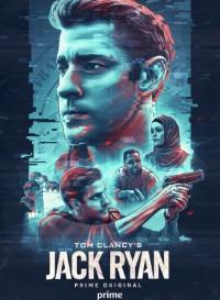 Tom Clancy's Jack Ryan (Season 1 – 2) Dual Audio {Hindi-English} 720p [300MB]