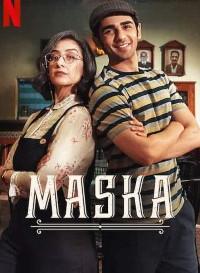 Maska (2020) Hindi Movie WEB- DL     720p [1.2GB]   