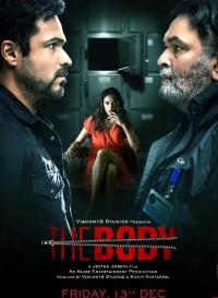 The Body (2019) Hindi Movie HDRip 480p [320MB]    720p [850MB]    1080p [1.7GB]
