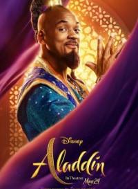 Aladdin (2019) Dual Audio {Hindi-English} Bluray 480p [450MB]    720p [1.2GB]    1080p [2.6