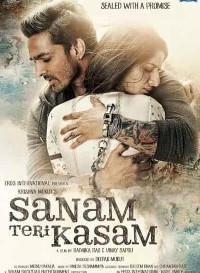 Sanam Teri Kasam (2016) Hindi Movie Bluray    720p [1.4GB]    1080p [6GB]