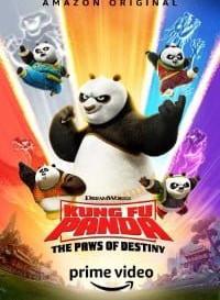Kung Fu Panda: The Paws of Destiny {Season1 Part 2 Added} (Hindi-English) 720p [200MB]