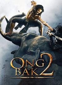 Ong Bak 2 (2008) Dual Audio (Hindi-English) 480p [300MB] || 720p [800MB]