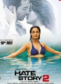 Hate Story 2 (2014) Hindi Movie Bluray    720p [1.1GB]    1080p [4.2GB]