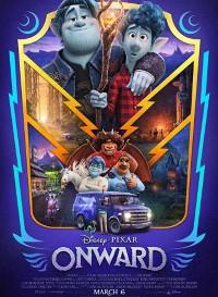 Onward (2020) {English With Subtitles} Bluray 480p [350MB] || 720p [1GB] || 1080p [2GB]