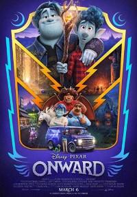 Onward (2020) {English With Subtitles} Bluray 480p [350MB]    720p [1GB]    1080p [2GB]