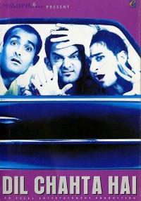 Dil Chahta Hai (2001) Hindi Movie Bluray || 720p [1GB] || 1080p [2.3GB]