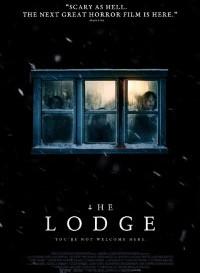 The Lodge (2019) Dual Audio (Hindi-English) 480p [400MB] || 720p [1GB] || 1080p [2.4GB]