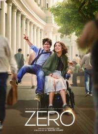 Zero (2018) Hindi Movie Bluray || 720p [1.3GB] || 1080p [2.5GB]