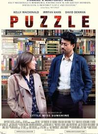Puzzle (2018) Hindi Movie Bluray || 720p [1GB] || 1080p [1.7GB]
