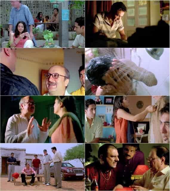 Download Khosla's Nest (2006) Hindi Movie Bluray