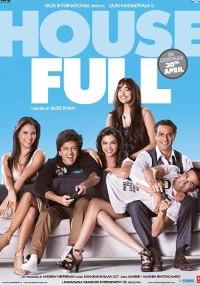 Housefull (2010) Hindi Movie Bluray || 720p [700MB] || 1080p [4.5GB]
