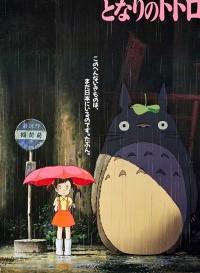 My Neighbor Totoro (1988) Multi Audio (Hindi-English-Jap) 480p [300MB]    720p [900MB]    1