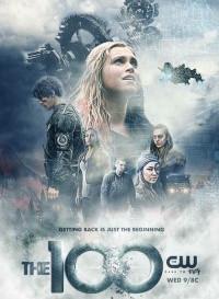 The 100 {Season 1 – 6 Complete} English 720p [200MB]