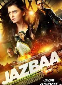 Jazbaa (2015) Hindi Movie Bluray || 720p [1.2GB] || 1080p [2.3GB] ||