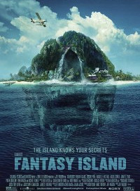 Fantasy Island (2020) {Hindi Dubbed + English} Bluray 480p [350MB] || 720p [1GB] || 1080p [