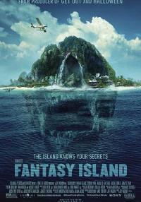 Fantasy Island (2020) {Hindi Dubbed + English} Bluray 480p [350MB]    720p [1GB]    1080p [