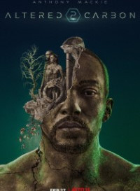 Netflix Altered Carbon (Season 1-2) Dual Audio {Hindi-English} 720p WeB-DL [300MB]