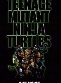 Teenage Mutant Ninja Turtles (1990) Dual Audio (Hindi-English) 480p [400MB]    720p [900MB]