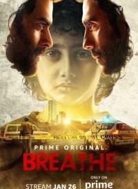 Breathe 2018 (Season 1) Hindi {Primevideo Series} All Episodes WeB-DL     720p [350MB]