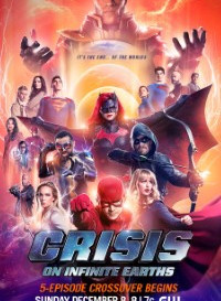 Crisis on Infinite Earths (2019) {Part 5 Added} English With Subtitles 720p [250MB]