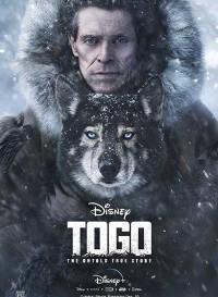 Disney+ Togo (2019) (Hindi Dubbed + English) 480p [450MB] || 720p [1GB] || 1080p [1.8GB]