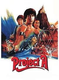 Project A (1983) Dual Audio (Hindi-English) 480p [400MB] || 720p [1GB]