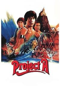 Project A (1983) Dual Audio (Hindi-English) 480p [400MB]    720p [1GB]