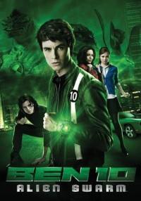 Ben 10 Alien Swarm (2009) Dual Audio (Hindi-English) 480p [300MB] || 720p [800MB]