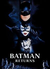 Batman Returns (1992) Dual Audio (Hindi-English) 480p [400MB]    720p [900MB]