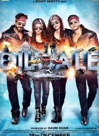 Dilwale (2015) Hindi Movie Bluray || 720p [1.2GB] || 1080p [2.3GB]