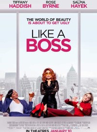 Like a Boss (2020) Dual Audio (Hindi-English) 480p [400MB] || 720p [800MB]