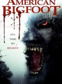 American Bigfoot (2017) Dual Audio (Hindi-English) 480p [300MB]    720p [1GB]