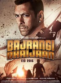 Bajrangi Bhaijaan (2015) Hindi Movie Bluray  || 720p [1.4GB] || 1080p [2.6GB] ||