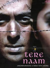 Tere Naam (2003) Hindi Movie Bluray    720p [1GB]    1080p [5GB]