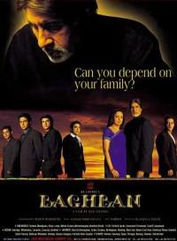 Baghban (2003) Hindi Movie Bluray    720p [1.3GB]