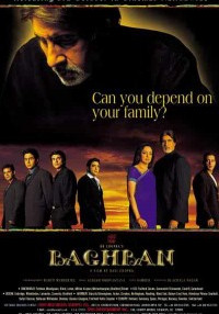 Baghban (2003) Hindi Movie Bluray || 720p [1.3GB]
