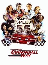 The Cannonball Run (1981) Dual Audio (Hindi-English) 480p [300MB]    720p [1GB]