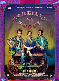 Bareilly Ki Barfi (2017) Hindi Movie Bluray    720p [1GB]    1080p [4GB]