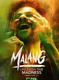 Malang (2020) Hindi Movie Bluray 480p [400MB]    720p [1.5GB]     1080p [2.8GB]