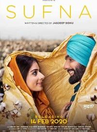 Sufna (2020) Hindi Movie Bluray || 480p [300MB] || 720p [900MB]