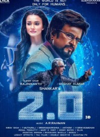 2.0 (2018) Hindi Movie Bluray || 720p [1.1GB] || 1080p [2.1GB]