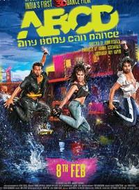 ABCD (2013) Hindi Movie Bluray || 720p [1.4GB]